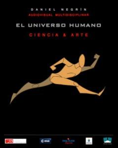 CARTEL EL UNIVERSO HUMANO